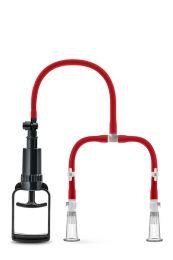 Temptasia Nipple Pump System