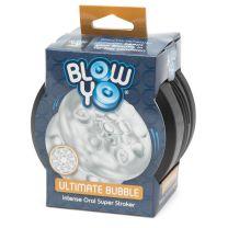 Blow Yo Ultimate Bubble Blow Job Stroker