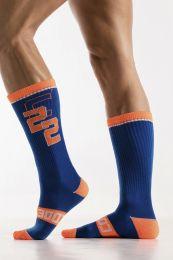 Code 22 C22 Sock Blue
