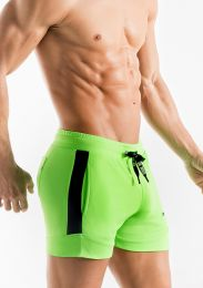 Code 22 Active Short Lime