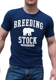 Ajaxx63 Breeding Stock T Shirt