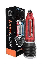 Bathmate HydroMax7 Red Cock Pump