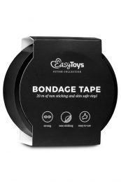 EasyToys Black Bondage Tape