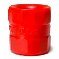 Oxballs BULLBALLS-2 Red