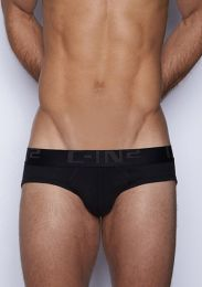 C-IN2 Core Low Rise Profile Brief with Sling Black