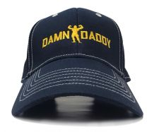 Ajaxx63 Damn Daddy Cap