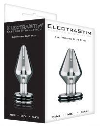 ElectraStim Midi Electro Butt Plug