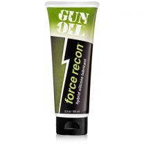 Gun Oil Force Recon Hybrid Silicone Lube 3.3oz Tube