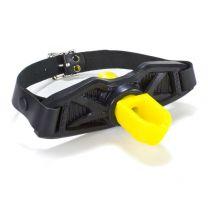 Oxballs GUARD GAG PISS Black yellow