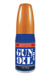 Gun Oil H2O 4oz