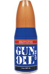 Gun Oil H2O 8oz