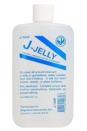 J Jelly 8oz