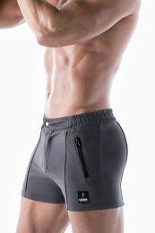 Leader Nauti Boy Shorts Grey