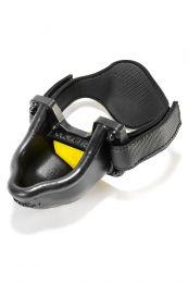 Oxballs Urinal Piss Gag Black Yellow