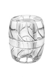 Perfect Fit Ball Stretcher 2 Inch Transparent