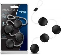 Performance Pleasure Balls