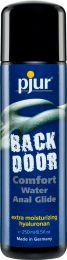 PJUR Backdoor Comfort Glide Water Based Lube 250ml