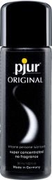 PJUR Original Silicone Lube 30ml