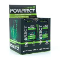 Powerect Natural Delay Serum Foil 5ml