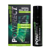 Powerect Natural Delay Serum 30ml