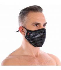 TOF Paris Roman Face Mask