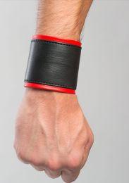 Triton Coloured Wrist Strap Red